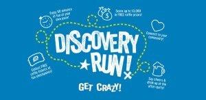 Discovery Run Tualatin