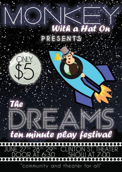 Portland Ten Minute Play Festival