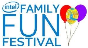 Intel Family Fun Day