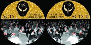 Negativland w/ Daniel Menche + Cascadian Knights @ Crystal Ballroom
