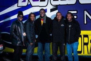 Original Wailers
