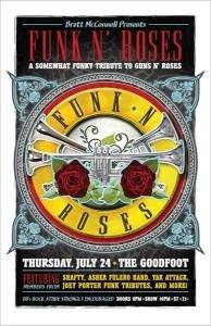 Funk n Roses