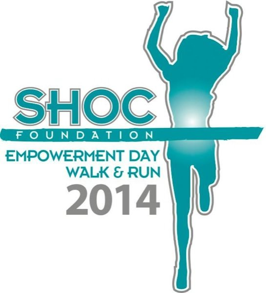 2014 SHOC Walk & Run Empowerment Day for Ovarian Cancer