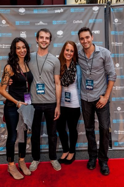 2014 Portland Film Festival