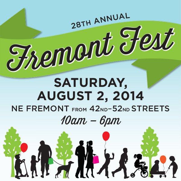 Fremont Fest