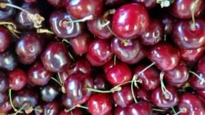 2014 Hood River County Cherry Celebration hosted by Packer's Orchard & Bakery
