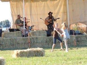 Sounds & Tastes of the Farm! @ Bella Organic