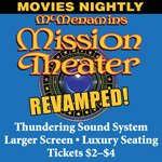 Mission Theater Movies