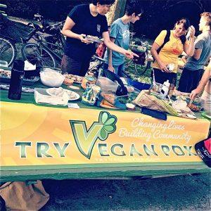 Try Vegan Week