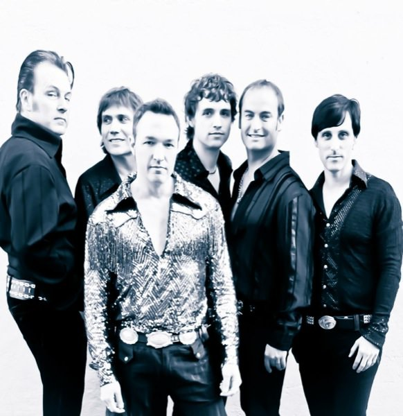 Super Diamond - The Neil Diamond Tribute @ Crystal Ballroom