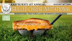 Grilled Cheese Invitational