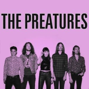 The Preatures @ Lola's Room |