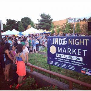 Jade Night Market