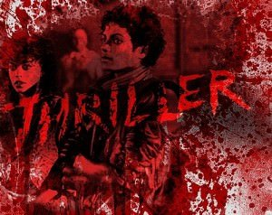 Thriller Dance Practice