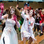 Portalnd Zombie Walk Picture
