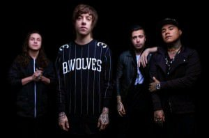"""Friend Zone Tour"" Breathe Carolina"