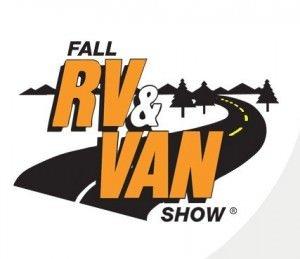 RV & Van show