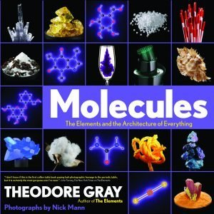 Molecules Theodore Gray
