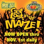 Portland Maize