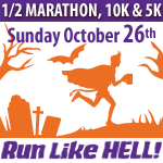 Run Like Hell 2014