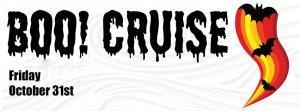 Boo Cruise 2014