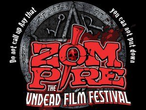 Zompire: The Undead Film Festival @ Clinton St. Theater