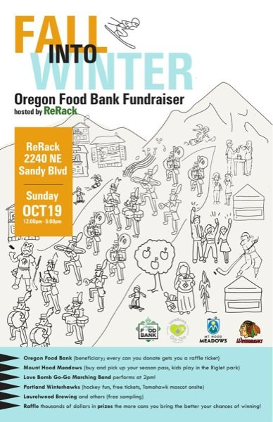 Yakima Food Bank Hours