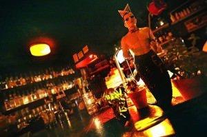 Swift Lounge Halloween