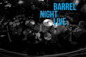 Barrel Room Live