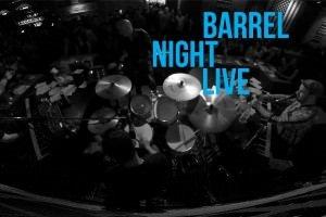 Barrel Room Live