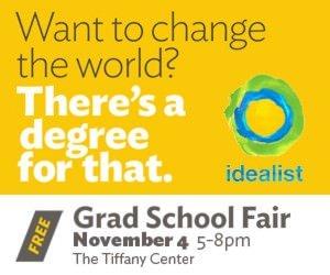 Idealist Grad Fair
