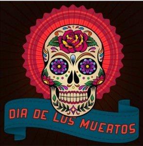 Dia De Los Muertos @ WineUp on Williams