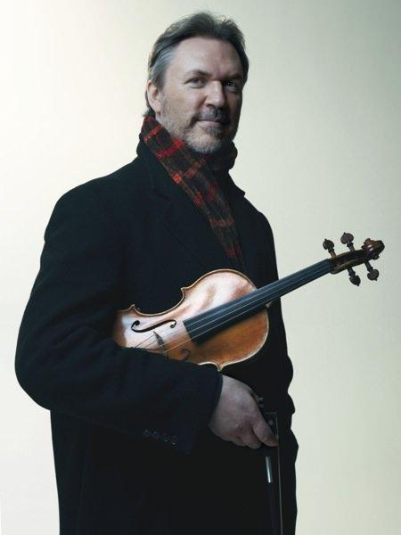 Mark O'Connor
