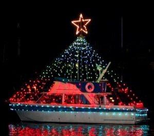Christmas Ships Portland Spirit