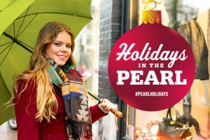HOlidays in the Pearl 2014