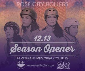 Season Opener RCR December 2014