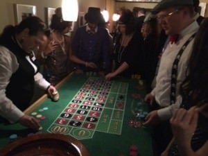 WIne:30 NYE Casino