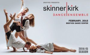 Skinner Kirk Body Vox