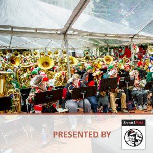 Tuba Concert Pionoeer Courthouse Sqaure