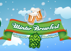 Vancouver Winter Brew Fest Facebook