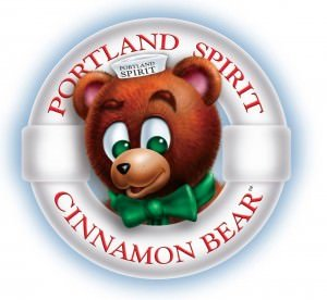 Portland Spirit Cinnamon Bear Cruises