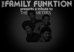 Family Funktion @ Goodfoot