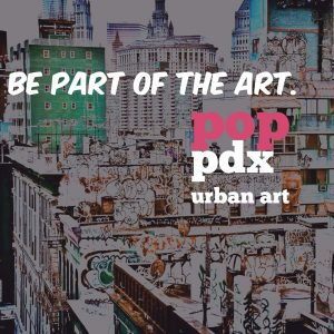 Portland december first thursday pop pdx gallery for Holiday craft fairs portland oregon