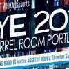 Barrel Room NYE
