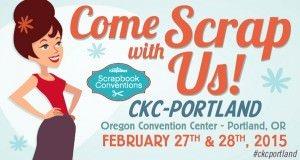 CKC Portland 2015