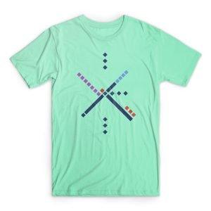 PDX Carpet t-shirt