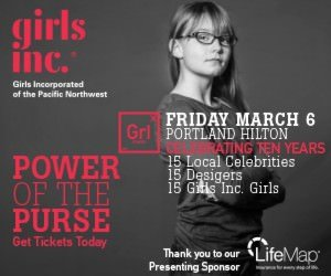 Girls Inc Power of the House