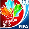 2015 Women's World Cup Logo - Canada