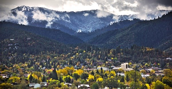 ashland.oregon