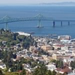 astoria oregon coast